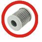 Wkłady filtrujące oraz komplety naprawcze