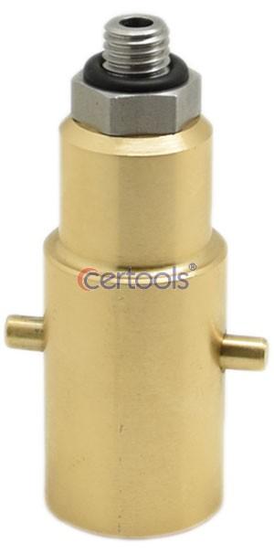 Certools PT-T013 - BAYONET adapter (with filter inside), M12