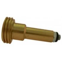 PR-0027 Przejście typu ACME stalowy gwint