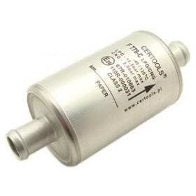 F-779-C-d Zespół filtrujący LPG i CNG fazy lotnej (jednorazowy) WZMOCNIONA OBUDOWA