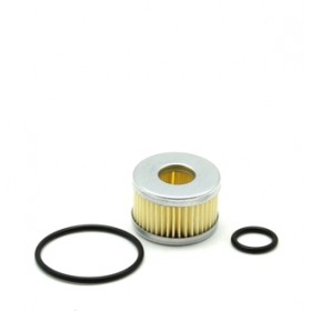 KN-701 Komplet naprawczy filtra F-701 (materiał filtrujący: bibuła)