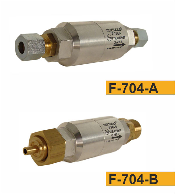 F-704-A&B