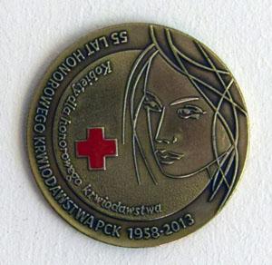 Medal PCK