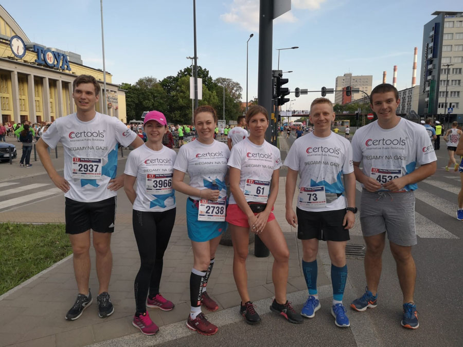 Rossmann Run 2019